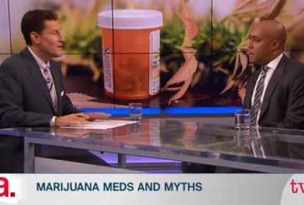 Marijuana Meds and Myths